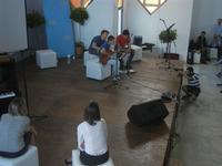 LE MELODIE DELL'ANIMA - Concerto per ANNA ROSA - Salone Stella Maris - 6 maggio 2012  - Castellammare del golfo (310 clic)