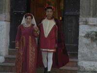 Il Corteo Storico di S. Rita - 19 maggio 2012  - Castellammare del golfo (339 clic)
