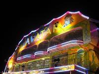 alle giostre - 20 giugno 2012  - Alcamo (286 clic)