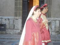Il Corteo Storico di S. Rita - 19 maggio 2012  - Castellammare del golfo (321 clic)