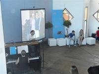 LE MELODIE DELL'ANIMA - Concerto per ANNA ROSA - Salone Stella Maris - 6 maggio 2012  - Castellammare del golfo (292 clic)