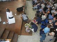 LE MELODIE DELL'ANIMA - Concerto per ANNA ROSA - Salone Stella Maris - 6 maggio 2012  - Castellammare del golfo (629 clic)
