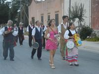 Contrada MATAROCCO - 5ª Rassegna del Folklore Siciliano - 5ª Sagra Saperi e Sapori di . . . Matarocco - 2° Festival Internazionale del Folklore - 5 agosto 2012  - Marsala (393 clic)