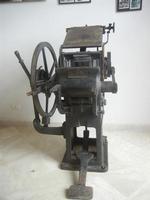 Museo Etno-Antropologico - 22 aprile 2012  - Calatafimi segesta (471 clic)