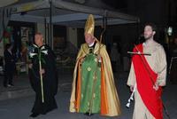 Il Corteo Storico di S. Rita - foto di Nicolò Pecoraro - 19 maggio 2012  - Castellammare del golfo (398 clic)