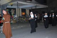 Il Corteo Storico di S. Rita - foto di Nicolò Pecoraro - 19 maggio 2012  - Castellammare del golfo (440 clic)