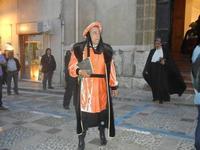 Il Corteo Storico di S. Rita - 19 maggio 2012  - Castellammare del golfo (308 clic)