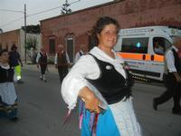 Contrada MATAROCCO - 5ª Rassegna del Folklore Siciliano - 5ª Sagra Saperi e Sapori di . . . Matarocco - 2° Festival Internazionale del Folklore - 5 agosto 2012  - Marsala (431 clic)