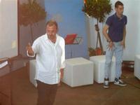 LE MELODIE DELL'ANIMA - Concerto per ANNA ROSA - Salone Stella Maris - 6 maggio 2012  - Castellammare del golfo (379 clic)