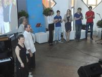 LE MELODIE DELL'ANIMA - Concerto per ANNA ROSA - Salone Stella Maris - 6 maggio 2012  - Castellammare del golfo (655 clic)