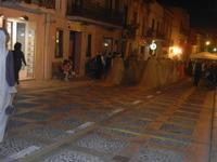 Il Corteo Storico di S. Rita - 19 maggio 2012  - Castellammare del golfo (322 clic)