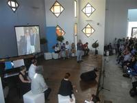 LE MELODIE DELL'ANIMA - Concerto per ANNA ROSA - Salone Stella Maris - 6 maggio 2012  - Castellammare del golfo (359 clic)
