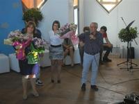 LE MELODIE DELL'ANIMA - Concerto per ANNA ROSA - Salone Stella Maris - 6 maggio 2012  - Castellammare del golfo (352 clic)