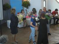 LE MELODIE DELL'ANIMA - Concerto per ANNA ROSA - Salone Stella Maris - 6 maggio 2012  - Castellammare del golfo (340 clic)