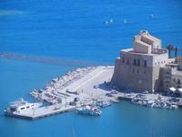Castello a Mare - 27 agosto 2012  - Castellammare del golfo (677 clic)