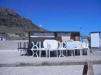 baracca Cozze e Polpo al porto - 27 agosto 2012  - Castellammare del golfo (330 clic)