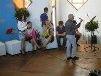 LE MELODIE DELL'ANIMA - Concerto per ANNA ROSA - Salone Stella Maris - 6 maggio 2012  - Castellammare del golfo (745 clic)