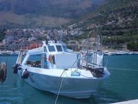 porto e città - 27 agosto 2012  - Castellammare del golfo (276 clic)