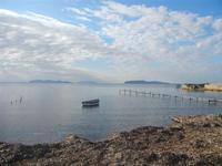 Isole Egadi - Frazione SALINAGRANDE - 15 gennaio 2012  - Trapani (477 clic)