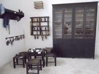 Museo Etno-Antropologico - 22 aprile 2012 - Foto di Nicolò Pecoraro  - Calatafimi segesta (534 clic)