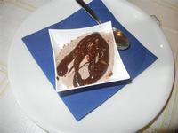 semifreddo alle mandorle - La Vela - 26 febbraio 2012  - Sciacca (1676 clic)