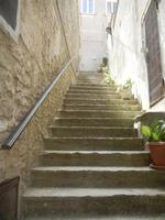 scalinata - 5 agosto 2012  - Erice (321 clic)
