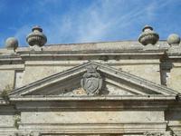 Chiesa di San Domenico - particolare - 3 giugno 2012  - Erice (316 clic)