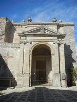 Chiesa di San Domenico - 3 giugno 2012  - Erice (374 clic)