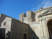 Chiesa di San Domenico - 3 giugno 2012  - Erice (477 clic)