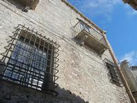 Convento - 3 giugno 2012  - Erice (308 clic)