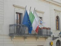 Municipio - 3 giugno 2012  - Erice (386 clic)