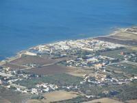 panorama costiero del Golfo di Bonagia - 3 giugno 2012  - Erice (1057 clic)