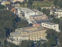 scorcio della città dal Monte Erice - 3 giugno 2012  - Valderice (745 clic)