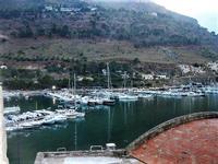panorama porto - 19 settembre 2012  - Castellammare del golfo (301 clic)