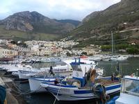 porto e città - 20 settembre 2012  - Castellammare del golfo (378 clic)