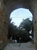 arco - 19 settembre 2012  - Castellammare del golfo (310 clic)