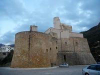 Castello a Mare - 20 settembre 2012  - Castellammare del golfo (412 clic)