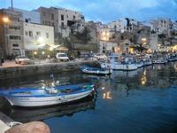 case sul porto - 19 settembre 2012  - Castellammare del golfo (364 clic)