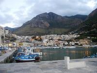 porto e città - 20 settembre 2012  - Castellammare del golfo (383 clic)