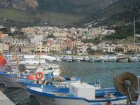 porto e città - 4 giugno 2012  - Castellammare del golfo (276 clic)