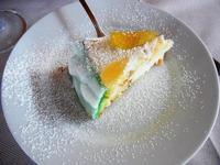 cassata siciliana - una fetta - La Perla - 21 settembre 2012  - Marausa lido (1130 clic)
