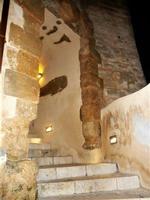 scalinata -19 settembre 2012  - Castellammare del golfo (329 clic)