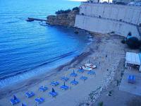 Lido Petrolo - 16 settembre 2012  - Castellammare del golfo (203 clic)