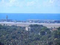 Aeroporto Falcone Borsellino - 16 settembre 2012  - Cinisi (578 clic)