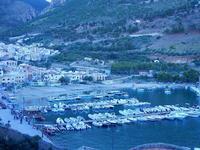 Cala Marina - 16 settembre 2012  - Castellammare del golfo (235 clic)