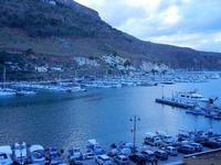 porto - 16 settembre 2012  - Castellammare del golfo (228 clic)