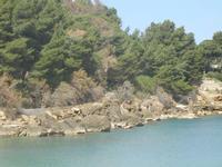 Baia di Guidaloca - 4 marzo 2012  - Castellammare del golfo (341 clic)