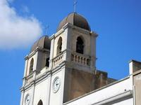 Contrada Strasatti - campanili - 21 settembre 2012  - Marsala (1638 clic)