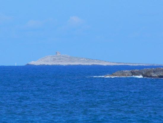 Isola delle Femmine - CINISI - inserita il 09-Dec-16