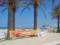 4° Festival Internazionale degli Aquiloni - 24 maggio 2012  - San vito lo capo (246 clic)